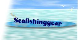 seafishing supplies from seafishinggear
